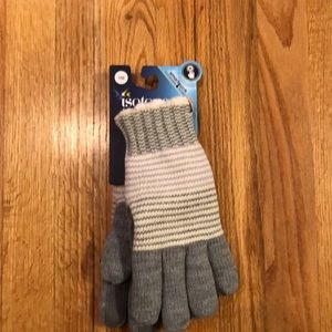 NWT Isotoner Signature Smart Touch Gloves!